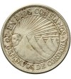 Nikaragua 10 centavos 1928