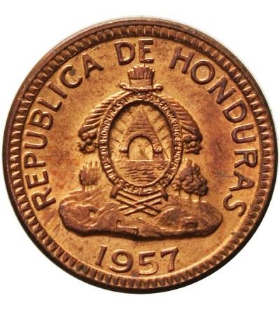 Honduras 1 centavo 1957