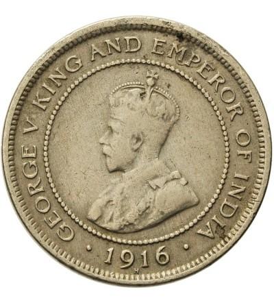Jamajka 1 farthing 1916