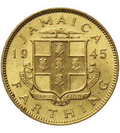 Jamajka 1 farthing 1945