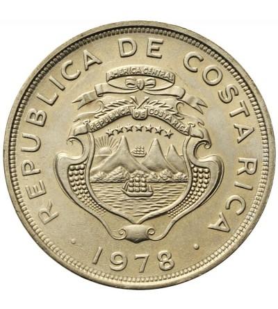 Costa Rica 2 Colones 1978