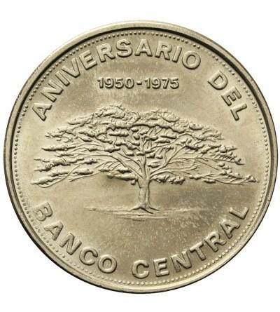 Kostaryka 10 colones 1975