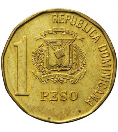 Dominicana Peso 1991
