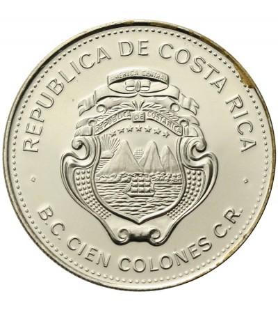 Costa Rica 100 Colones 1979