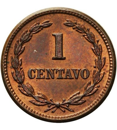 Salwador 1 centavo 1956