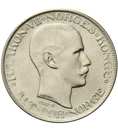Norway 50 Ore 1919