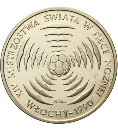 200 złotych 1988, Włochy 1990 - próba