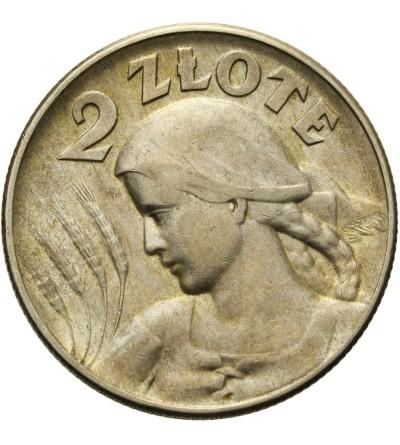 2 złote 1925 Filadelfia