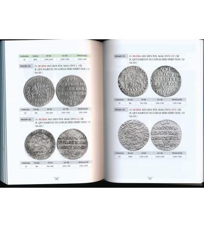 Monety litewskie Zygmunta Augusta 1545-1571