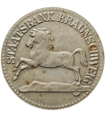 Braunschweig 50 fenigów 1921