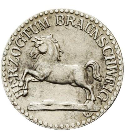 Braunschweig 5 fenigów 1918