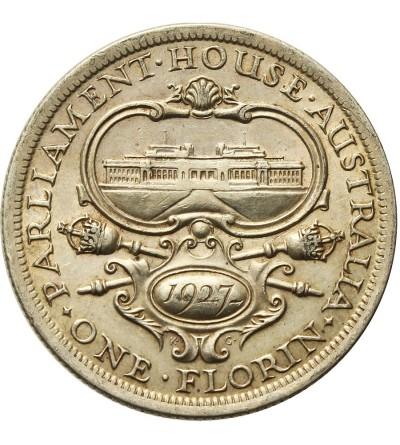 Australia 1 floren 1927