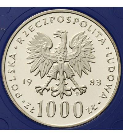 100 złotych 1980, Igrzyska XXII Olimpiady
