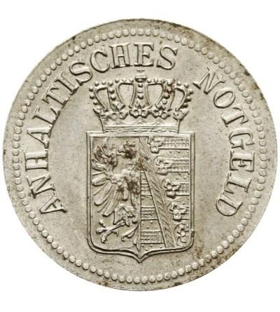Anhalt 25 fenigów bez daty 1918-1923