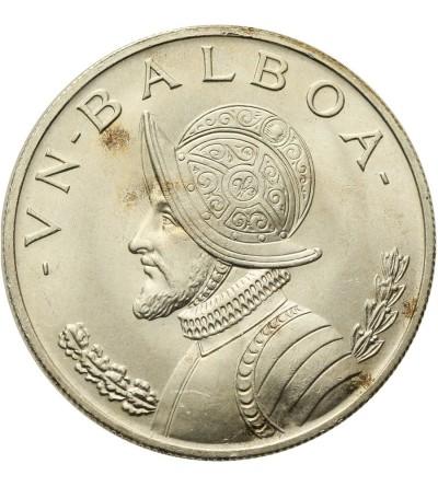 Panama 1 Balboa 1966