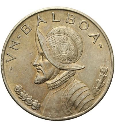 Panama 1 Balboa 1947