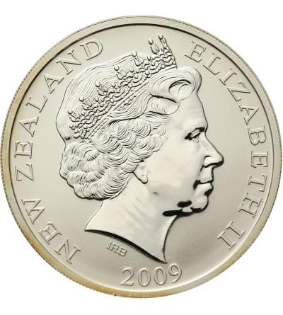 New Zealand Dollar 2009
