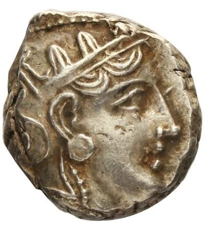 Attyka. Ateny. AR Tetradachma 353-294 p.n.e.