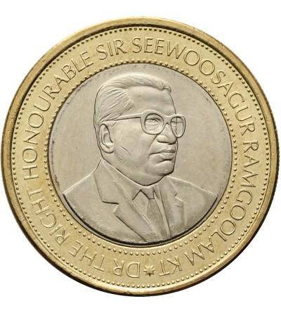 Mauritius 20 Rupees 2007