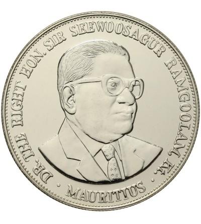 Mauritius 25 Rupees 1978