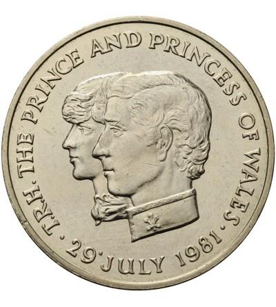 Mauritius 10 rupii 1981