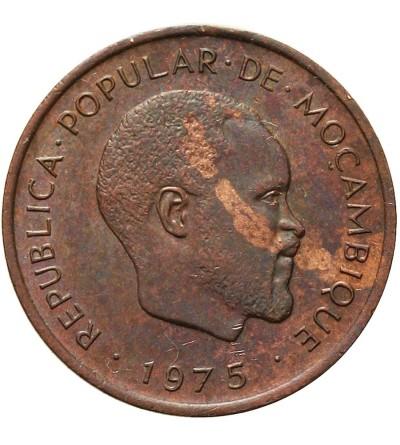Mozambik 2 centimos 1975
