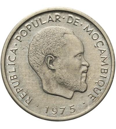 Mozambique Centimo 1975
