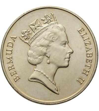 Bermudy Dollar 1987