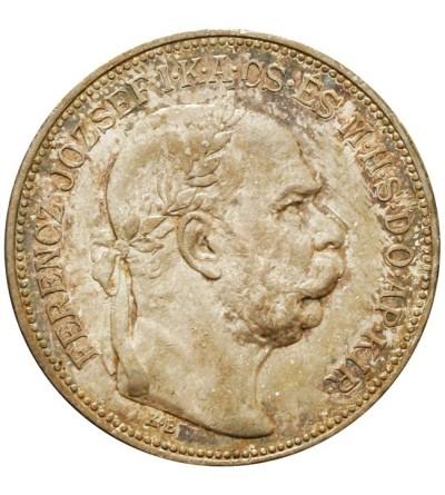 Węgry 2 korony 1913