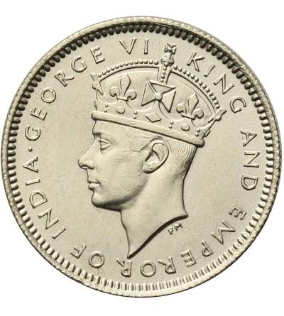 Malaje Brytyjskie 10 centów 1939
