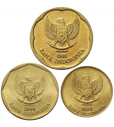 Indonezja zestaw