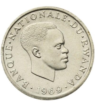 Rwanda 1969