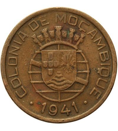 Mozambque 20 Centavos 1941
