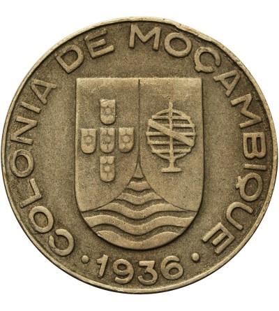 Mozambik 1 ecsudo 1936