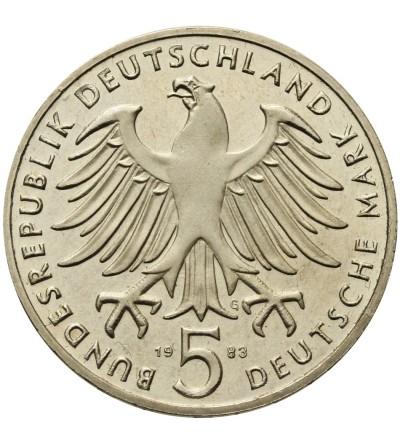 RFN 5 marek 1983 G, Martin Luther