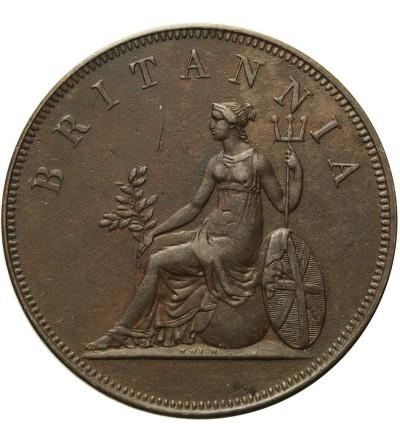 Grecja - Wyspy Jońskie 2 obole 1819