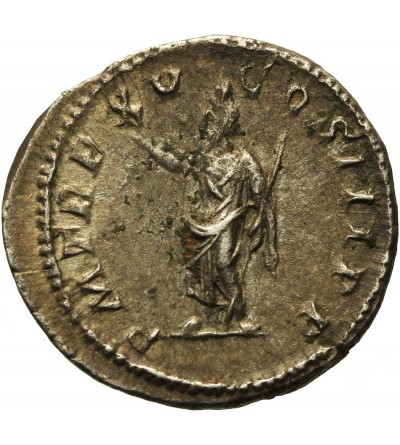 Karakalla 196-198 / 217. AR Denar, 210-213 r. n.e.