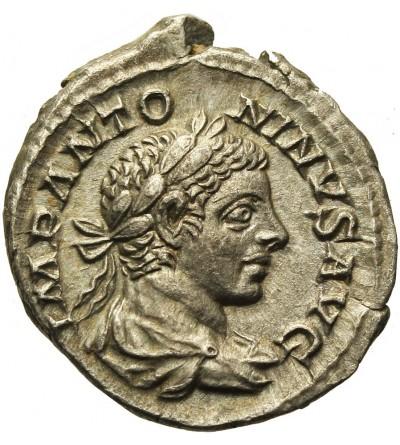 Elagabalus 218-222.  AR Denarius, 219 AD