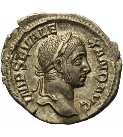 Severus Alexander 222-235. AR Denarius, 229 AD
