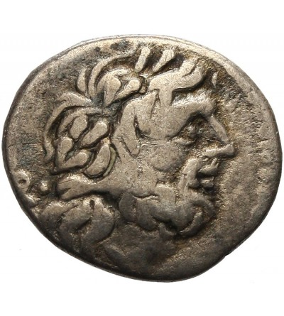 The Roman Republic. AR Quinar C. Fundanius 101 BC