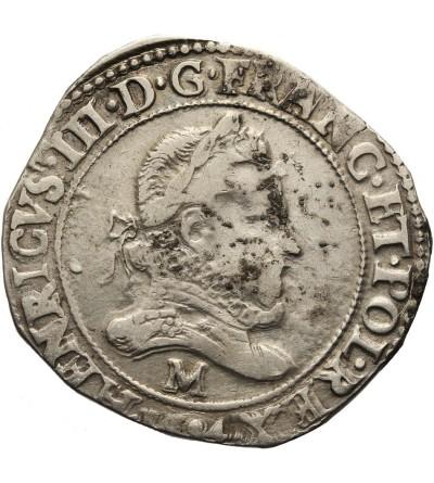 Frank ( franc au col fraisé) 1584 M, Tuluza
