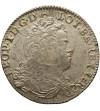Francja. Teston 1710, Lotaryngia