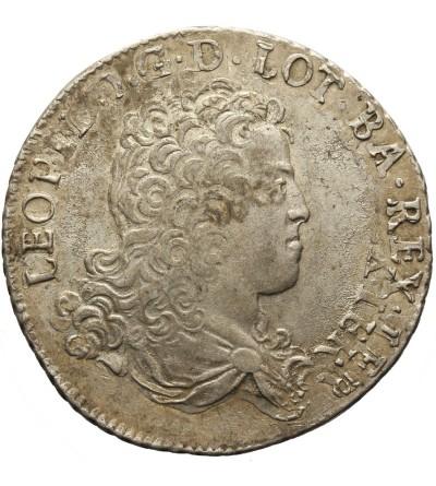 France. AR Teston 1711, Lorraine