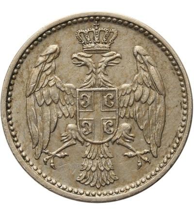 Serbia 5 para 1904