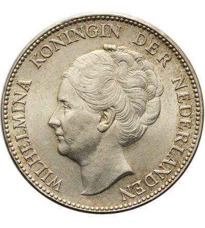 Holandia 1 gulden 1931