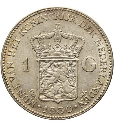 Holandia 1 gulden 1930