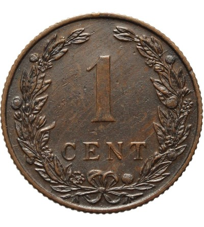 Holandia 1 cent 1905