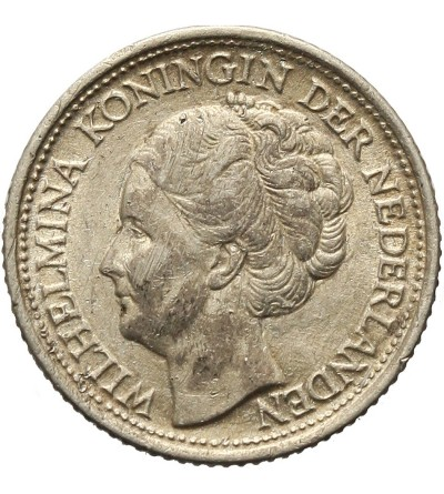 Holandia 1 cent 1823 B