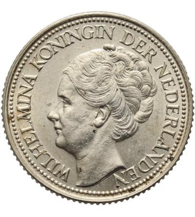 Netherlands 25 Cents 1941