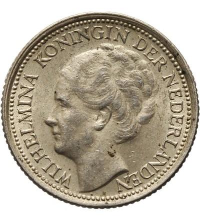Netherlands 10 Cents 1941